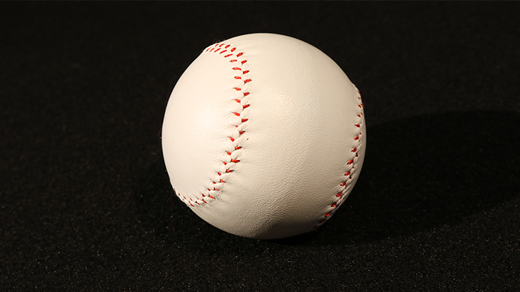 Final Load Ball Leather White (5.7 cm)