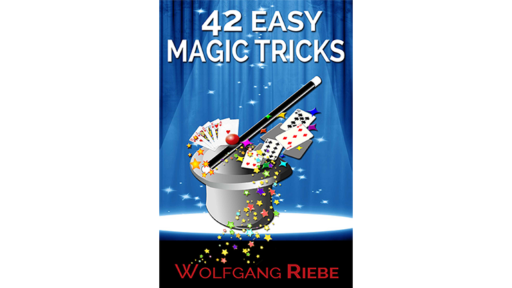 Easy Magic Tricks eBook DOWNLOAD