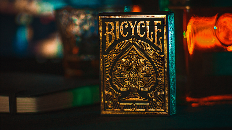 Cartas Bicycle Premium - Elite Playing Cards
