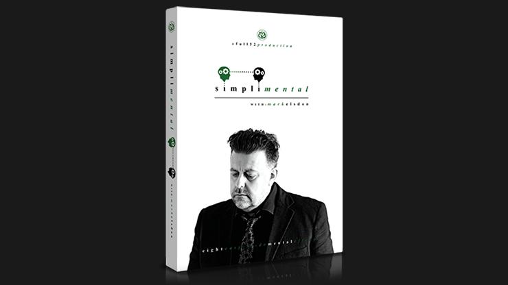 Simplimental by Mark Elsdon - DVD