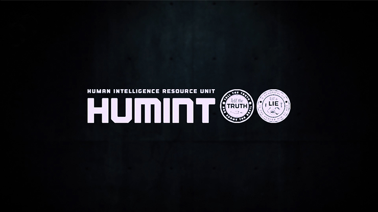 HUMINT - Phill Smith