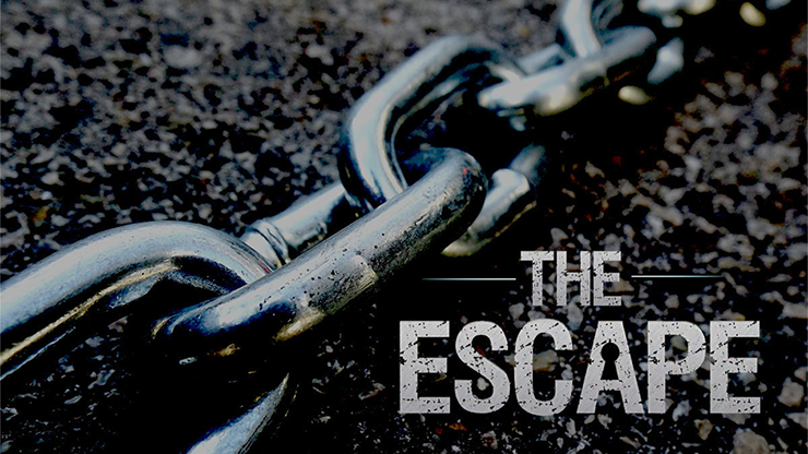 The Escape by Sandro Loporcaro (Amazo) video DOWNLOAD