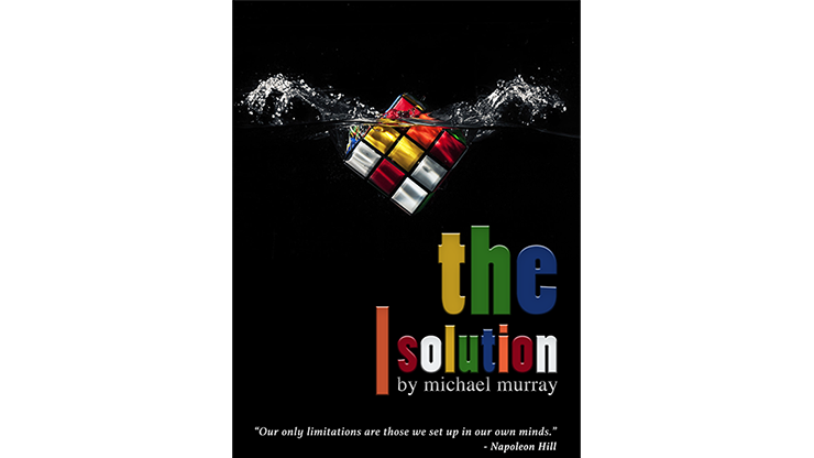 The Solution - Michael Murray