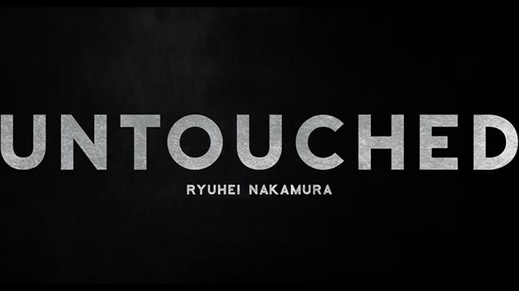 Untouched by Ryuhei Nakamura - DVD