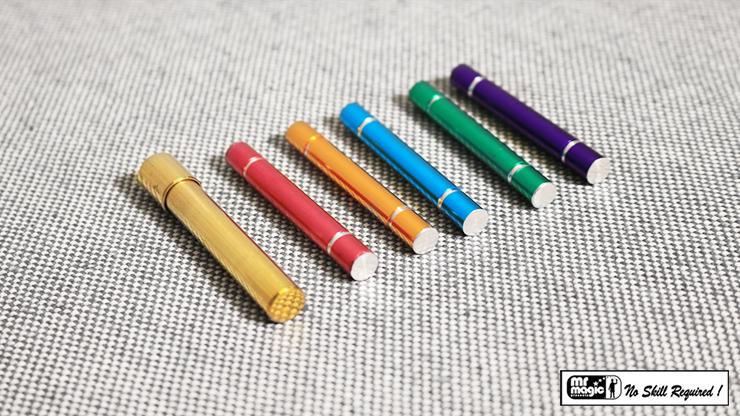Color Divination Rod by Mr. Magic - Trick