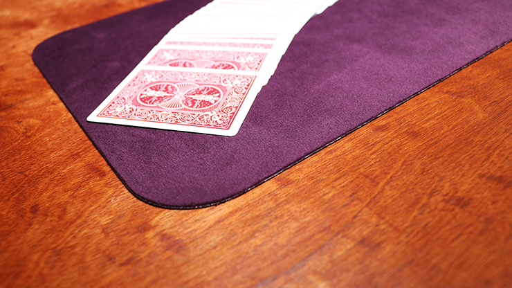 Close Up Pad (15 x 10 inch) Violet by JM Authentics - Trick