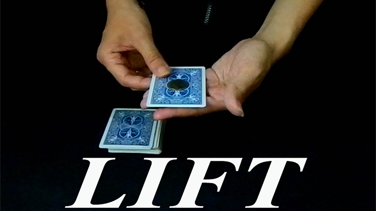 LIFT Video DOWNLOAD