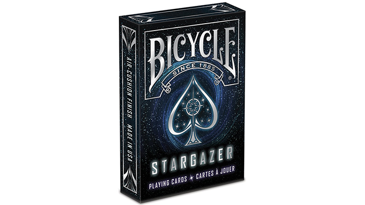 Cartas Bicycle Stargazer Playing Cards