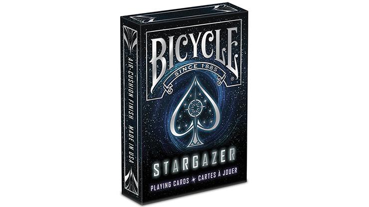 Cartas Bicycle Stargazer Playing Cards