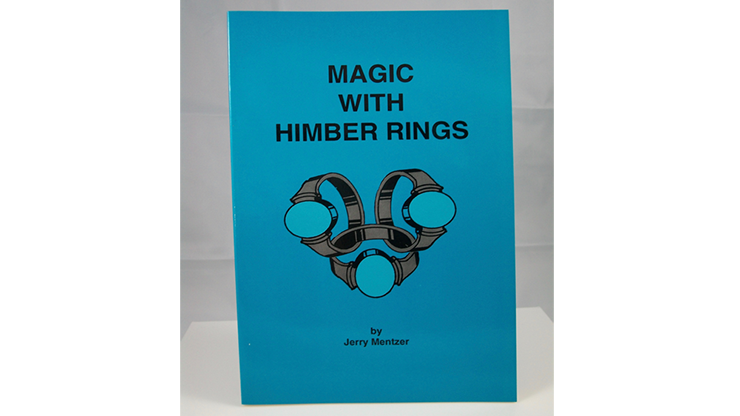 Magic with Himber Rings - Jerry Mentzers