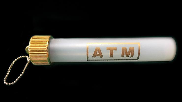 Portable ATM - Mr. Maric