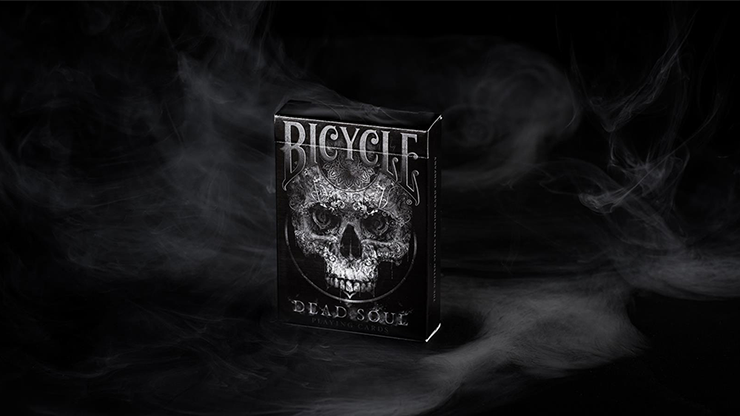 Dead Soul Cartas Bicycle Playing Cards