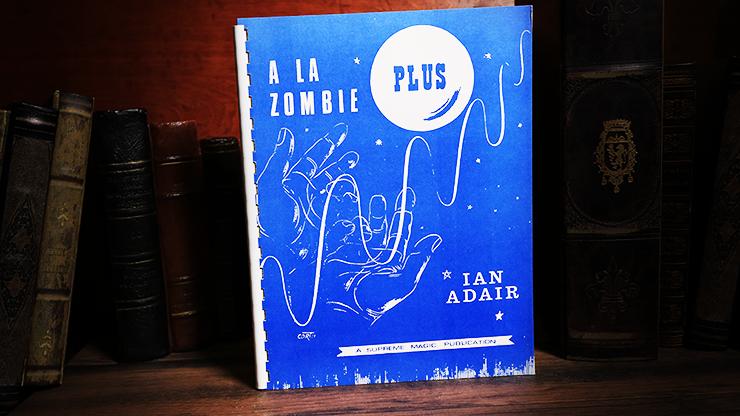 A La Zombie Plus - Ian Adair