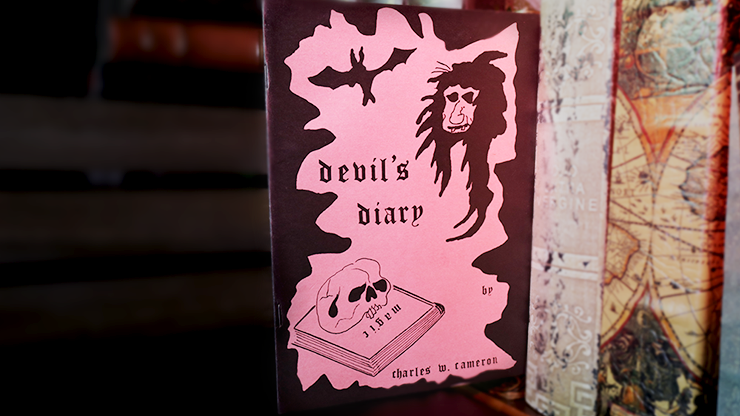 Devil's Diary - Charles W. Cameron