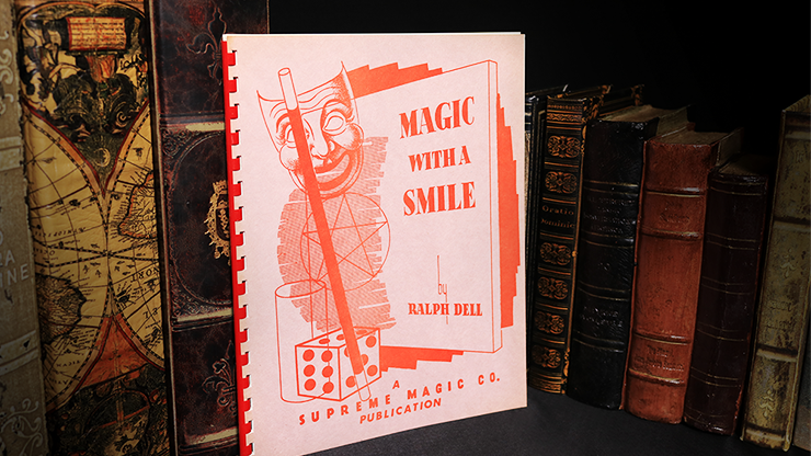 Magic with a Smile - Ralph Dell