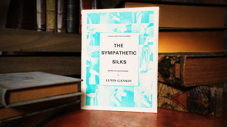 The Sympathetic Silks - Lewis Ganson