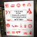 Tricks for Travelling Tricksters by Ken de Courcy - Book