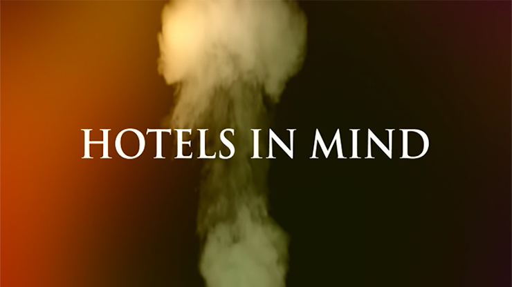 Hotels in Mind Mixed Media DOWNLOAD