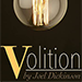 Volition by Joel Dickinson eBook DOWNLOAD