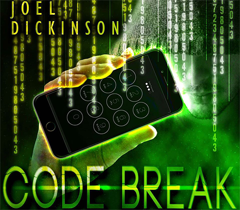 Code Break eBook DOWNLOAD