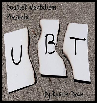 UBT (Underground Bottom Tear) eBook DOWNLOAD