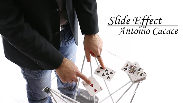 Slide Effect by Antonio Cacace video DOWNLOAD