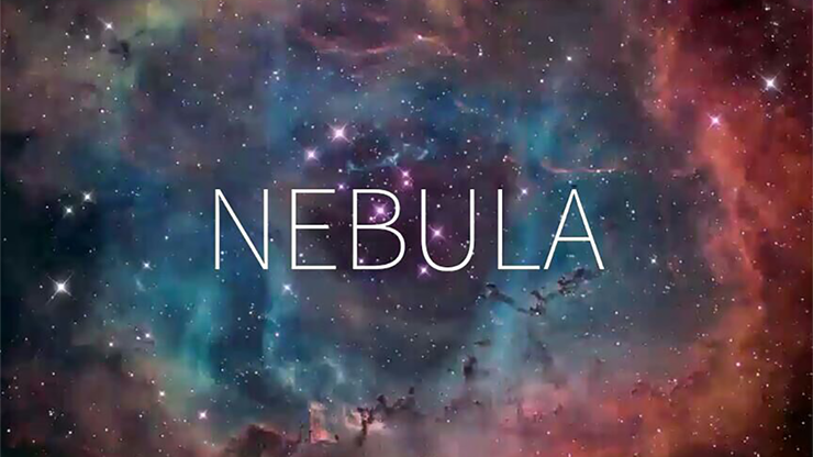 NEBULA by Bilal Abidi eBook DOWNLOAD