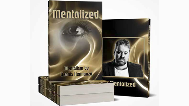 Mentalized - Dennis Hermanzo