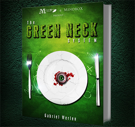 The VERDE Neck System - Gabriel Werlen & Marchand of Magic & Mindbox