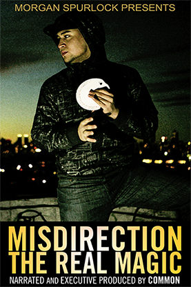 Misdirection - Real Magic - Virgil Films - DVD