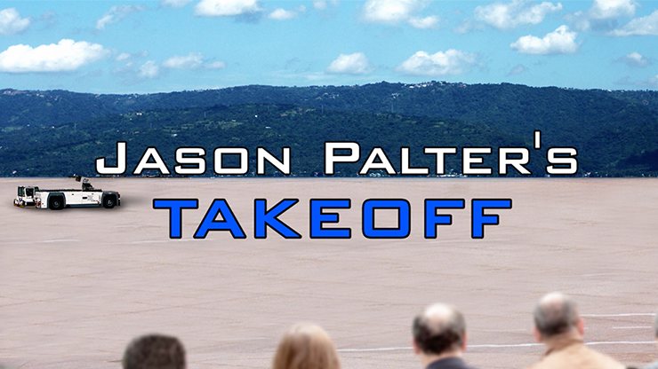 TAKEOFF - Jason Palter