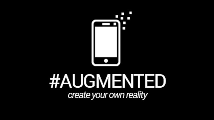 #Augmented (Gimmick & Instrucciones Online) - Luca Volpe & Renato Cotini