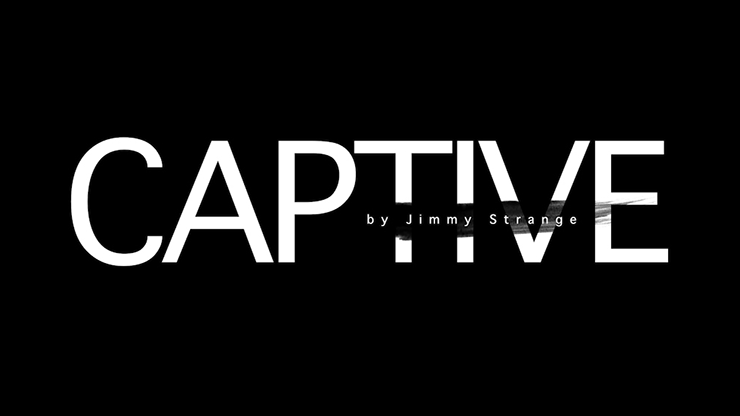 Captive by Jimmy Strange and Merchant of Magic - Trick