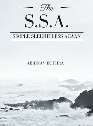 Simple Sleightless ACAAN - Abhinav Bothra Mixed - Archivo de Descarga