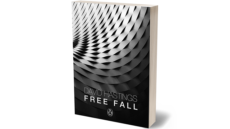 Babel Book Test (Free Fall) 2.0 by Vincent Hedan - Trick