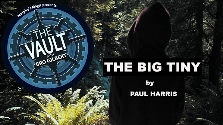 The Vault - The Big Tiny - Paul Harris - VIDEO DESCARGA