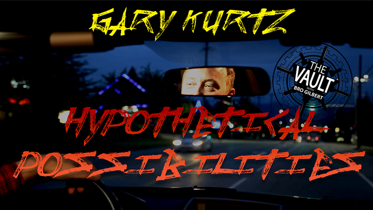 The Vault - Hypothetical Possibilities by Gary Kurtz video DOWNLOAD