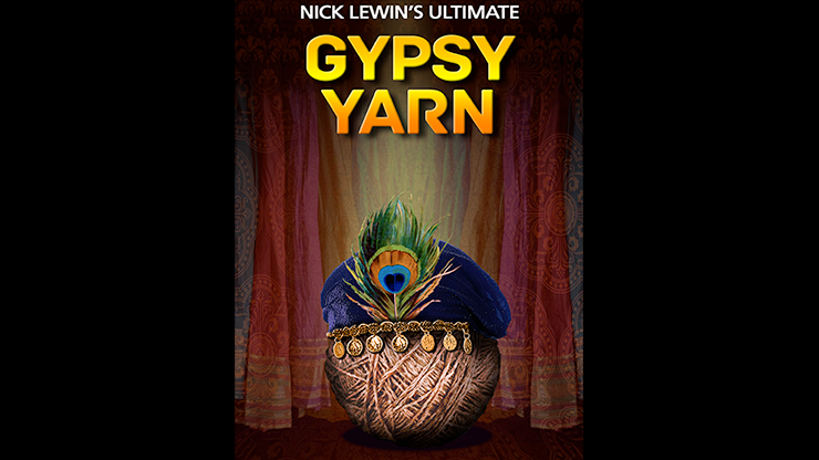 Nick Lewin's Ultimate Gypsy Yarn - Trick