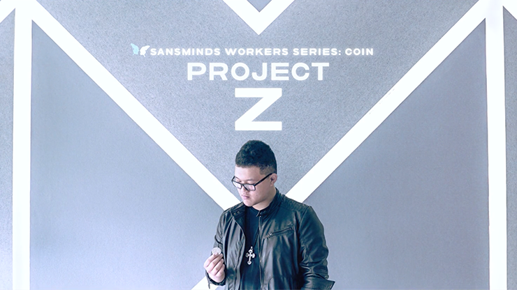 Project Z - Zee - DVD