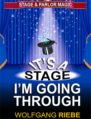 It's A Stage I'm Going Through eBook DOWNLOAD
