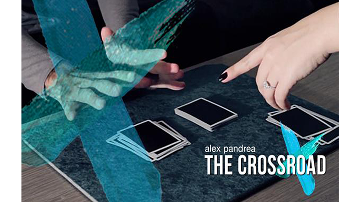 The AZUL Crown Mini Series: The Crossroad - The AZUL Crown - DVD
