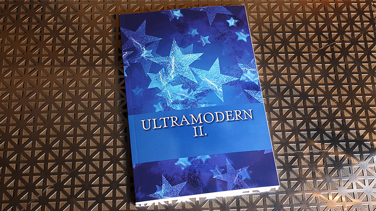 Ultramodern II (Limited Edition) - Retro Rocket