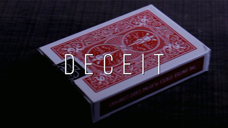 DECEIT by Sid T - Trick