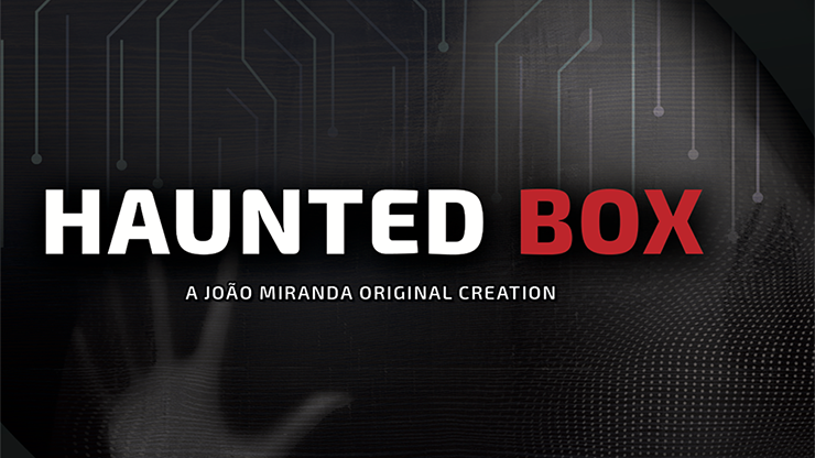 Haunted Box (Deluxe) - Joao Miranda