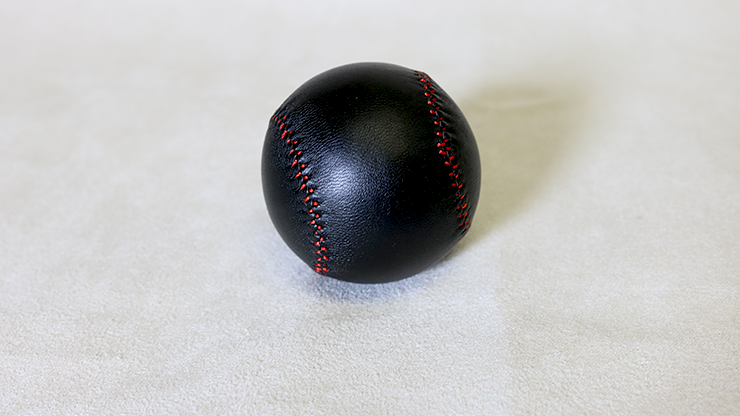 Final Load Ball Leather (Black 5.7 cm) by Leo Smetsers
