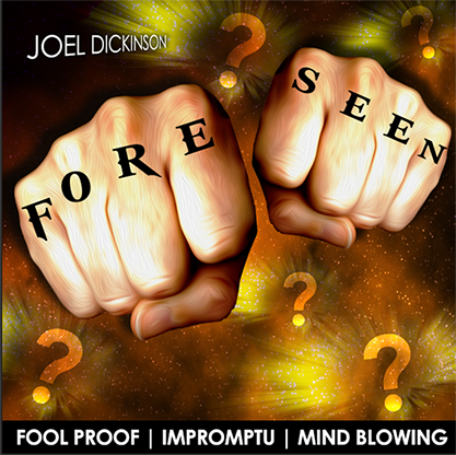 Foreseen eBook DOWNLOAD