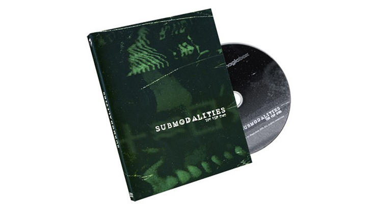 Submodalities by Michael Murray - DVD