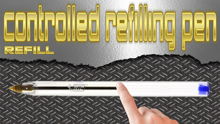 Refill Video DOWNLOAD