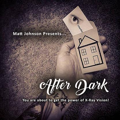 After Dark Video DOWNLOAD