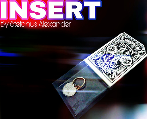 Insert by Stefanus Alexander video DOWNLOAD